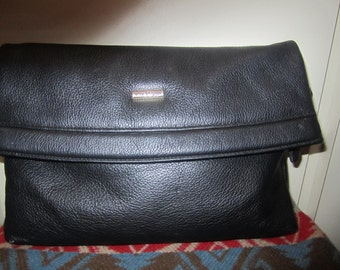 Leather Convertible Purse ON SALE