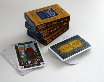 Irish Mythology Playing cards