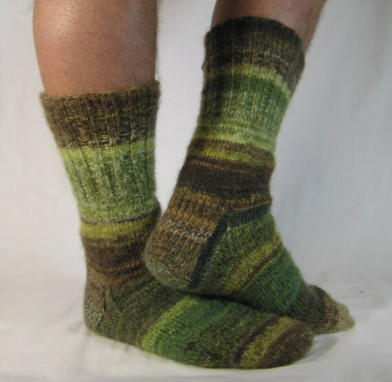 Boot Socks Knitting Pattern : Unavailable Listing on Etsy