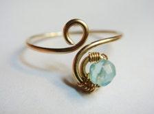 Rings Etsy Jewellery