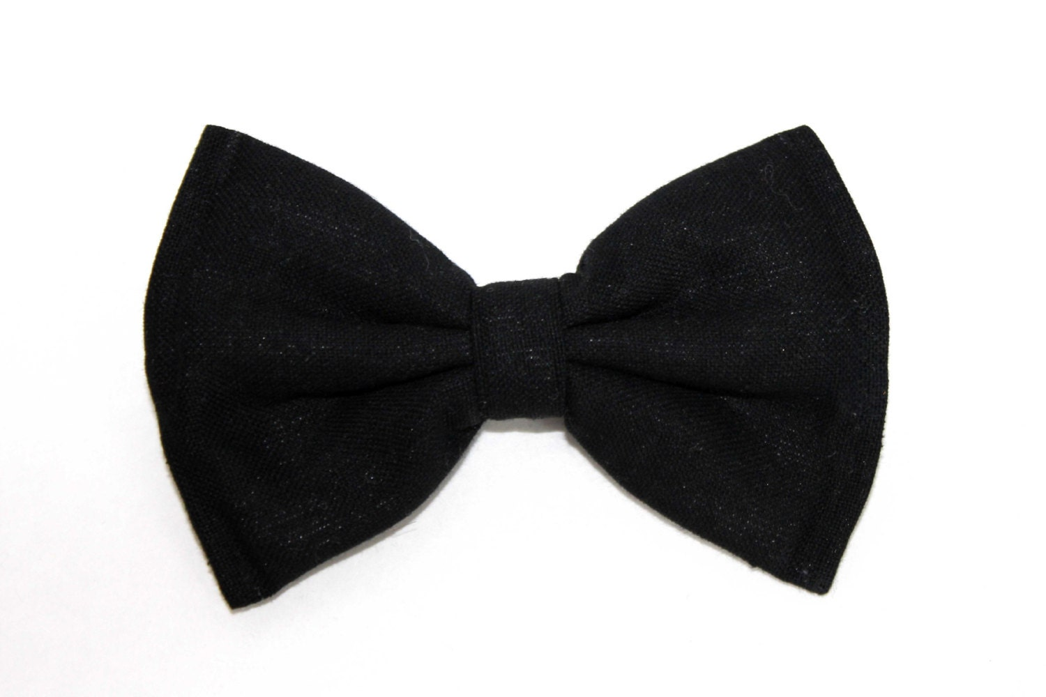 Boys Bow Tie Bl... Clip On Tie Sizes