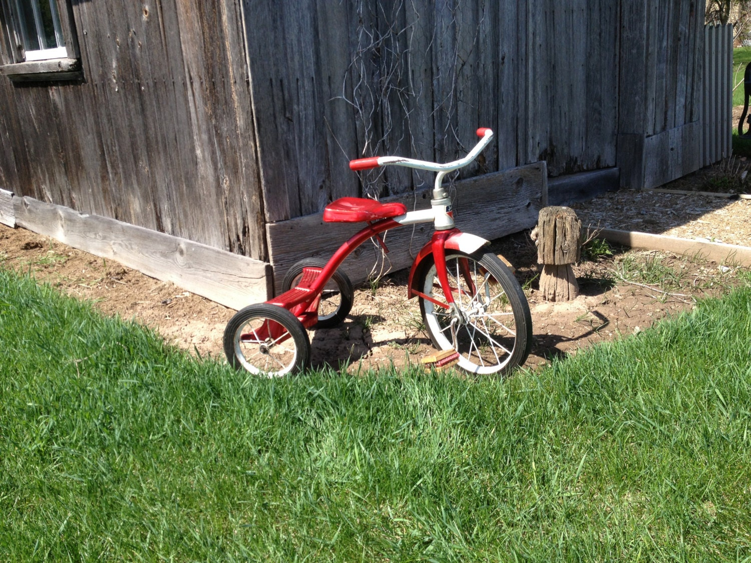 Amf Tricycle Junior Toy Division 1960s Amf Trike By