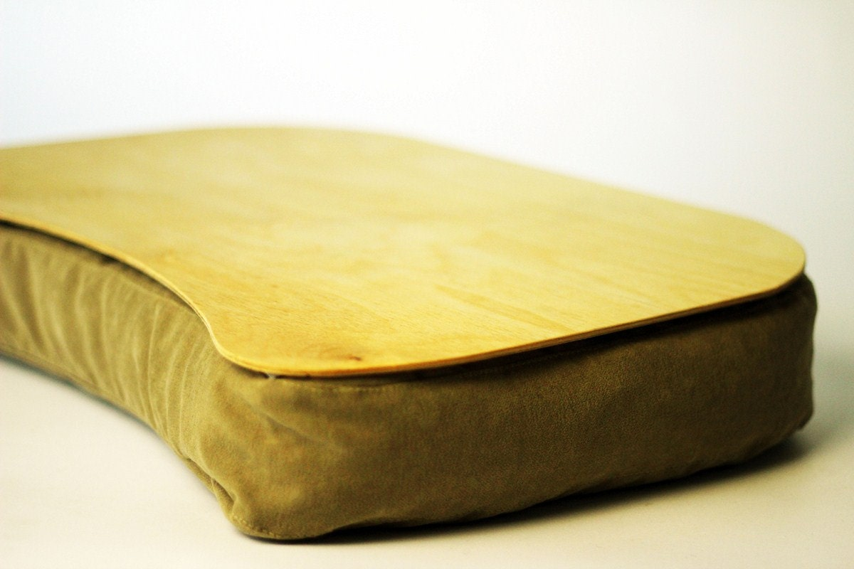 puter bed desk iPad stable table or Laptop Lap Desk by