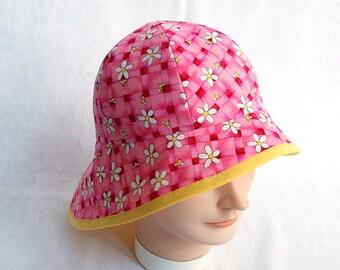 Sun Hat, sun has
