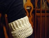 Boofcuffs Handmade Crochet Cuff Made To Order