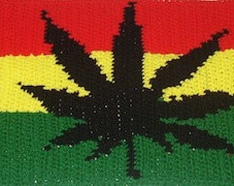 CROCHET PATTERN RASTA TAM - Free Patterns