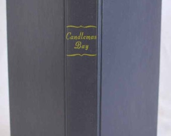 1950 Candlemas Bay by Ruth Moore