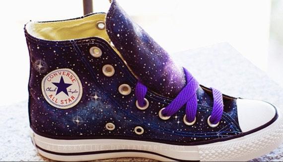 Converse Shoe Store In San Antonio