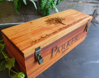 Personalized Wine Box, Custom Wine Box, Wine Box, Engraved Wine Box, Rustic Wine Box, Wedding Wine Box, Wine Box, Rustic Wedding, Gift