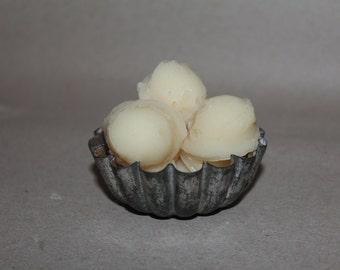 Ice Cream Scoop Wax Melts