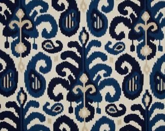Ikat curtains | Etsy