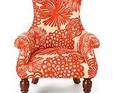 """Anthropologie """"Naive Tropical"""" Astrid Fabric"""