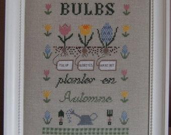 Schema  BULBS - Formato cartaceo o PDF