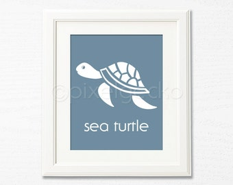 Popular items for turtle nursery decor on Etsy