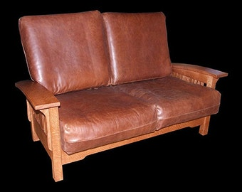 Morris Loveseat