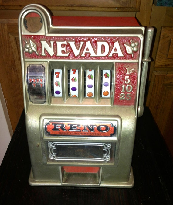 reno slots for money