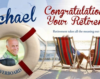 By the Shore Retirement Banner