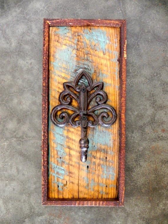 Wall Hook, Rustic Hooks, Farm and Ranch, Country Home, Lake and Lodge, Boho, Cottage Garden,  Western Style Wall Decor