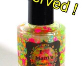 Reserved Listing For Sheryl - 1 Mini Bottle of Electric Spring Blooms