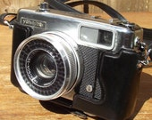 Yashica EZ Matic 4 Film Camera Japan