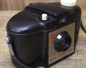 Kodak Brownie Starlet 127 Film Camera Collectible