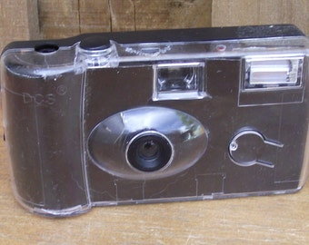 DCS 35mm Stash Camera