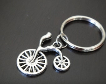 ONE Dollar Sale Closeout Bicycle Key Chain