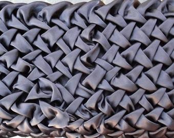 DIY Tutorial PDF Pattern Lattice Smocking 4 Variations