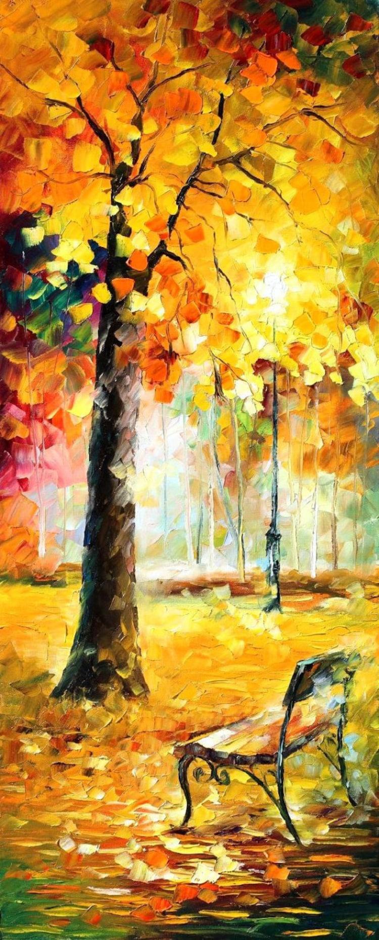 3 Piece Wall Art Wind Of Dreams Set Of 3 By Afremovartstudio