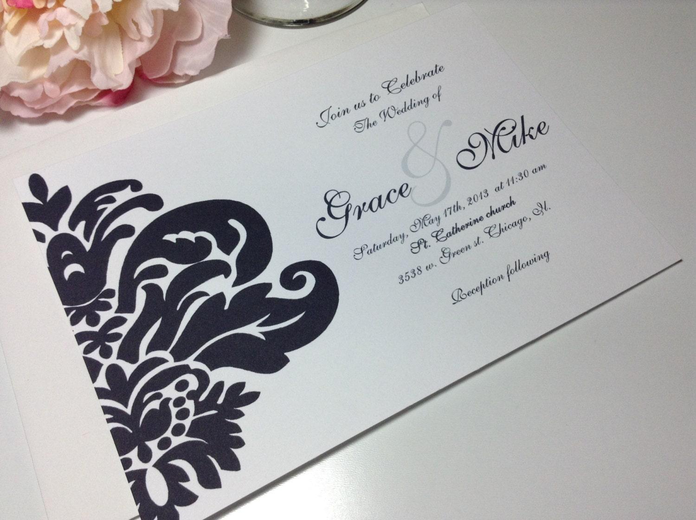 HD wallpapers 100 wedding invitations under 50