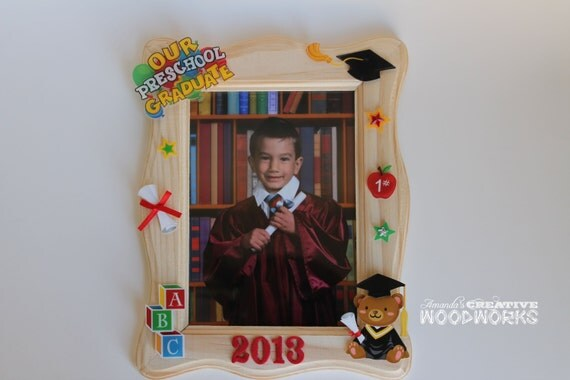Preschool Graduation Frame Images - Frompo