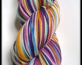Bliss Sock Yarn - 'Eadness' (100 Superwash Merino Wool) Hand-dyed Sock/Fingering Yarn