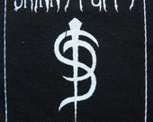 SKINNY PUPPY patch industrial goth punk dance metal Free Shipping