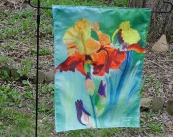 Popular items for indoor outdoor art on etsy for Indoor gardening market size