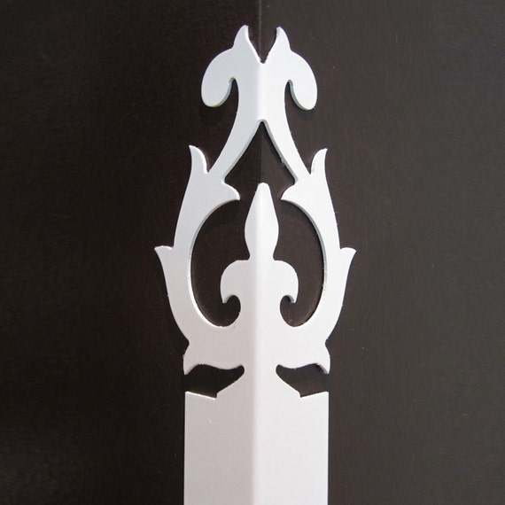Items Similar To Well Cornered Wall Corner Protector On Etsy