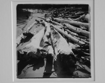 Logs  ( 7x7 inches)