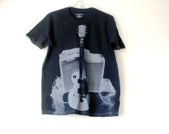 SALE  Black Short sleeves- Peanut butter jelly time- peanut Print  - kids clothing, children tops -L