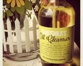 Original - Babushka's Oil Cleanser - 4.1 oz