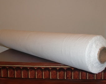 50 Yard Roll Of Grade 90 White Cheesecloth