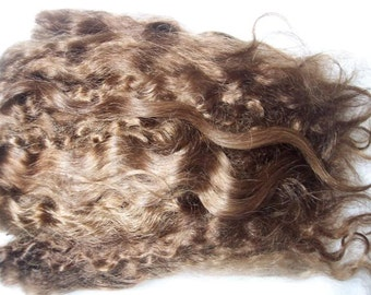 WaVy GoLdEn BrOwN PrEmiUm MoHaiR FoR Reborn