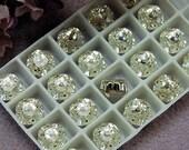 Vintage Crystal Clear, Sw...