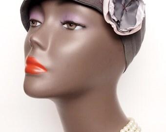 Women Chemo Hats. All Season Handmade Cap, 100% cotton. Cancer hats