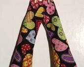 Patchwork hearts - Blythe pants