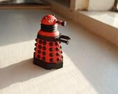 Custom Dalek - TIny Steampunk Who