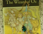 Oz the Great and Powerful Evanora's Emerald Green Necklace