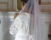 First Communion Veil