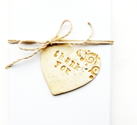Thank You Wedding Favor Tags Favors Tag Personalized Gift Hang Tag Set ...