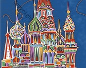 Moscow Neonized  A Gogo
