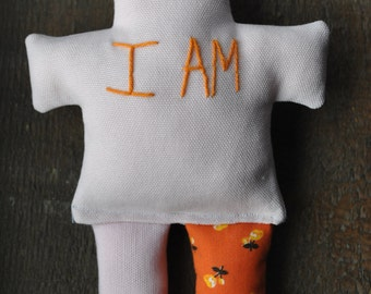 I AM doll- donating to the Breast Cancer Prevention Fund