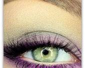 Vegan Mineral Makeup Eye Shadow Handmade -- Fairytale